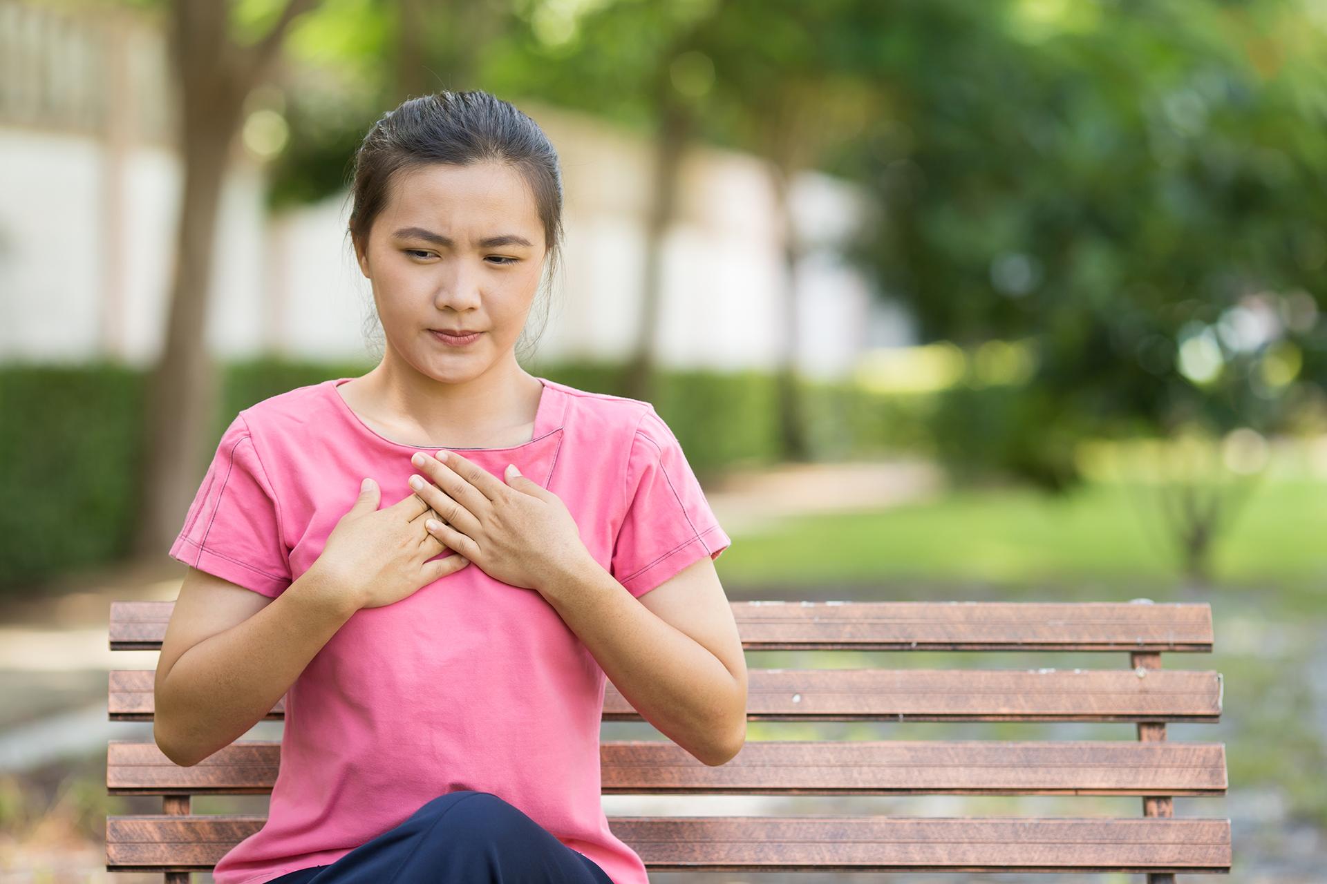 Medidas caseiras para resolver seu refluxo gastroesofágico!