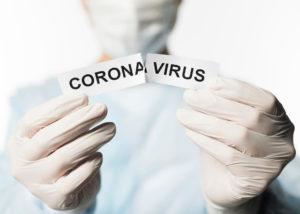 O Novo Coronavirus