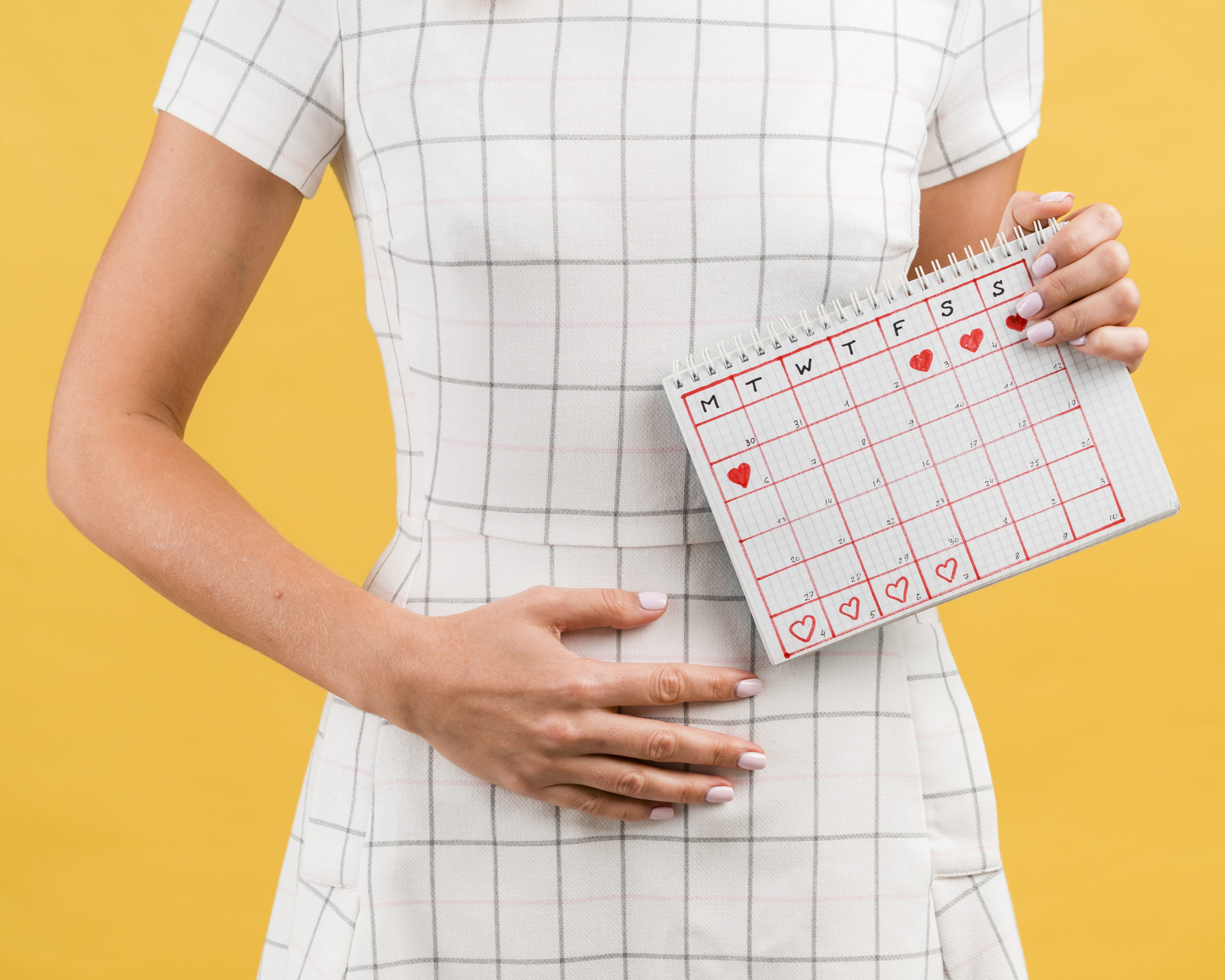 Possui muitas dores no período menstrual? Pode ser endometriose!