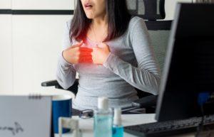 Doença de Refluxo Gastro-Esofágico