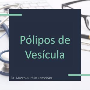 Pólipos de Vesícula