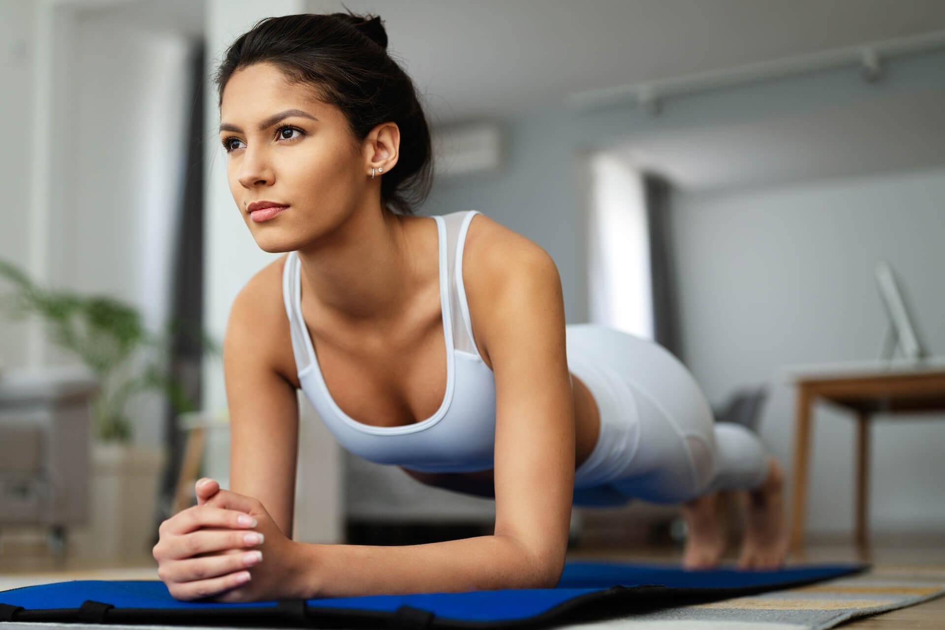 Atividade Física e Endometriose