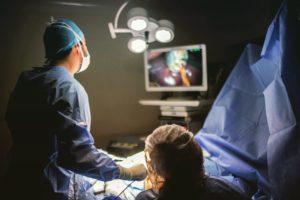 Read more about the article Vantagens da Cirurgia Robótica