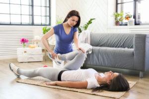 Read more about the article Fisioterapia Pélvica e Vaginismo