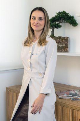 Dra. Tatiana Garcia Lopes
